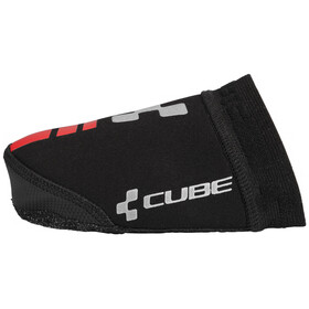 Cube Zehenwärmer black